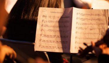 Con 23 escenarios se celebrará el Día de la Música Chilena en la Región Metropolitana