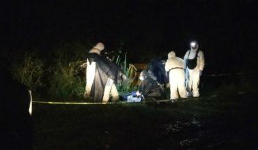 Con el tiro de gracia, hallan a hombre maniatado y muerto en paraje de Chiquimitío, Michoacán
