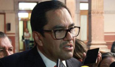 Con metas a medias, Ombudsman de Michoacán entrega informe de trabajo de la CEDH