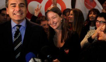 Consuelo Saavedra deja TVN y acompañará a Andrés Velasco en Londres
