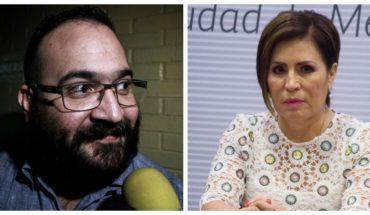 Contratista vincula casos de Duarte y Rosario Robles