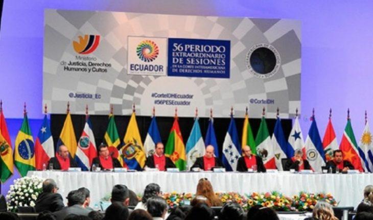 Crisis in Latin America: Chile must Unasur