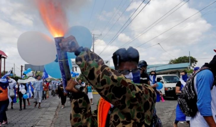 Crisis in Nicaragua: OAS calls special session of Permanent Council