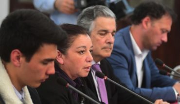 """Crisis in Quintero: start with warning to """"patch"""" the Government measures the Commission of inquiry"""