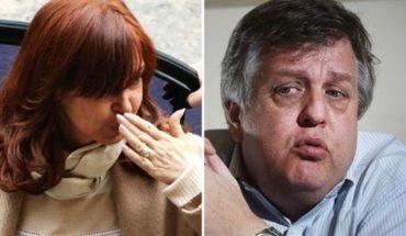 """Cristina procesada: """"La prisión de la ex presidente fue decretada"""""""