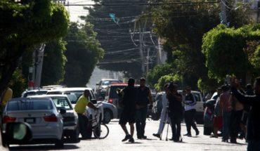 Deja 8 muertos operativo en Guanajuato