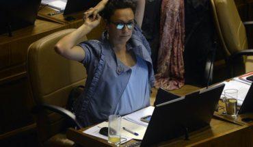 Denunciaron a Marisela Santibáñez por acoso laboral contra una ex secretaria en el Congreso