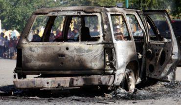 Detienen a dos presuntos instigadores de linchamiento en Puebla; uno de ellos falleció