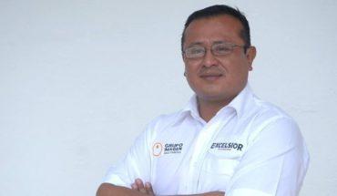 Detienen a murderer of journalist Héctor González