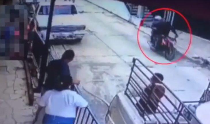 Detienen a presunto asesino de periodista de Chiapas