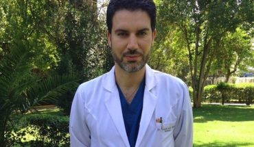 Doctor Soto volvió a la TV a más de un año de su polémica por recomendar el MMS