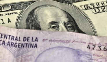 Dollar also hit Chile: rises to maximum two years after speech by Macri in Argentina