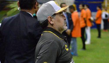 Dorados de Maradona quedó eliminado de la Copa MX tras caer ante el Querétaro de Edson Puch