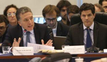 """Dujovne rechazó la dolarización: """"No hay ningún cambio en el esquema monetario"""""""