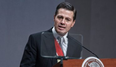 EPN presumed corruption combating, but without results