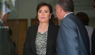 El Senado propone comisión para investigar a Robles