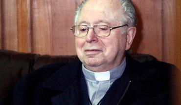 El Vaticano anunció la expulsión del sacerdocio de Fernando Karadima