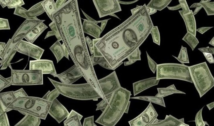 El dólar cerró la semana a 36,60 en la compra y 38,40 en la venta