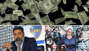 El dólar sigue en alza, definición de Angelici sobre los mellizos, famosas contra el cáncer de mama y mucho más...