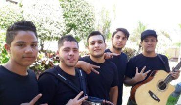 El grupo Actitud 108 toma fuerza en Mazatlán
