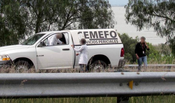 Encuentran a un hombre ejecutado en una brecha de Zamora, Michoacán