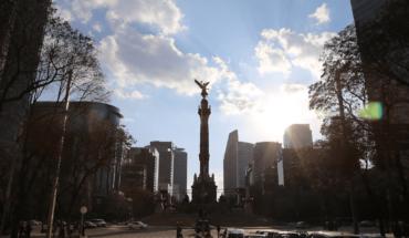 Este lunes entra en vigor nueva Constitución de la CDMX