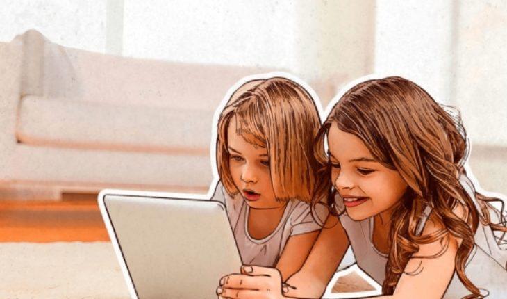 Estudio revela las actividades en línea predilectas de los niños latinoamericanos