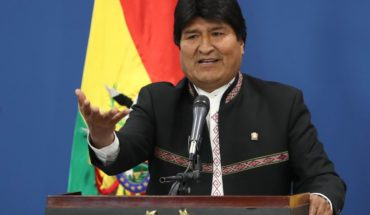 """Evo Morales: """"Nuestro reencuentro con el mar no solo es posible, sino, que es inevitable"""""""