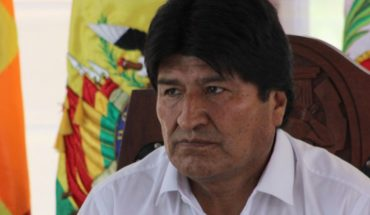 Evo Morales will undergo primary to go on a new re-election in Bolivia