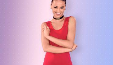 "Ex ""Doble Tentación"" Glendis Leyva representa a Chile en el Miss Latinoamérica Internacional"