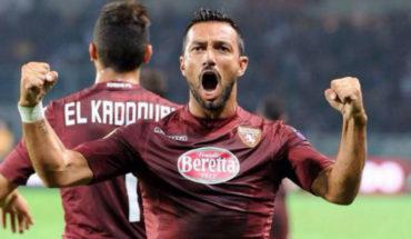 Fancy the goal by Fabio Quagliarella