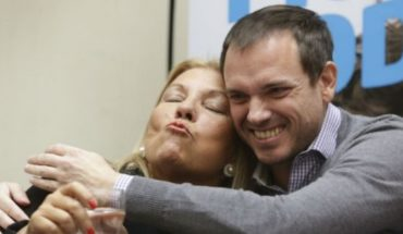 """Fernando Sánchez: """"much of what you said Carrio is agreed with Macri"""""""