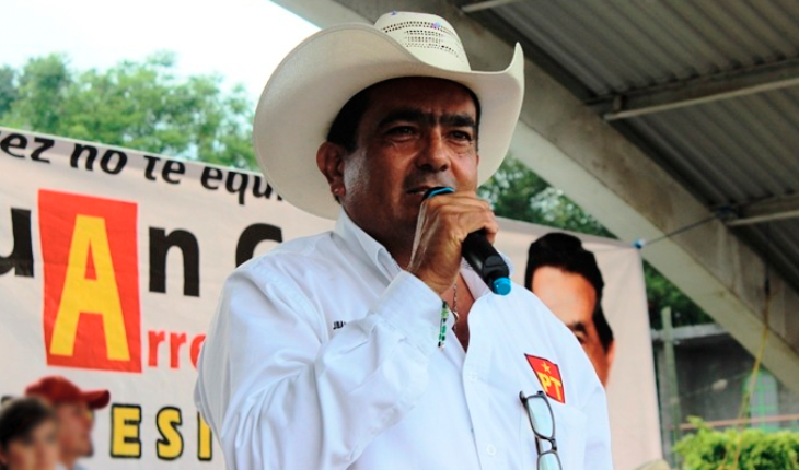 Former Mayor of the PT is sentenced to 247 years in prison in Michoacan