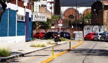 Fotos: Así amaneció el club tras los destrozos ocasionados por la barra de San Lorenzo y de Huracán
