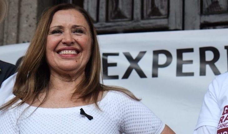 Fotos alteradas y noticias falsas del PRD contra María Rojo, las razones para anular elección en Coyoacán