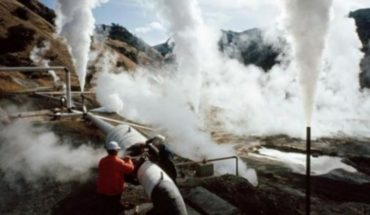 Geothermal energy in Chile 2.0: second parts are good