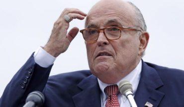 Giuliani: Trump will not respond nothing clogging Mueller