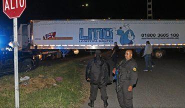 Gobierno de Jalisco construirá cámara frigorífica para más de 300 cadáveres tras hallazgo en tráileres