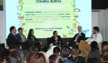 Gobierno incorporará recetas peruanas, haitianas e indígenas en colaciones de escuelas públicas