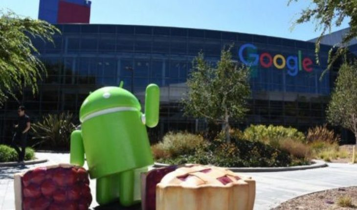 Google chose to Buenos Aires for an environmental project: find out what it is