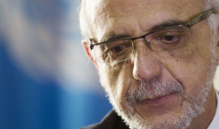 Guatemala prohibits entry of anti-corruption Commissioner