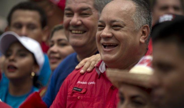 Hair called to prepare for defense of Venezuela