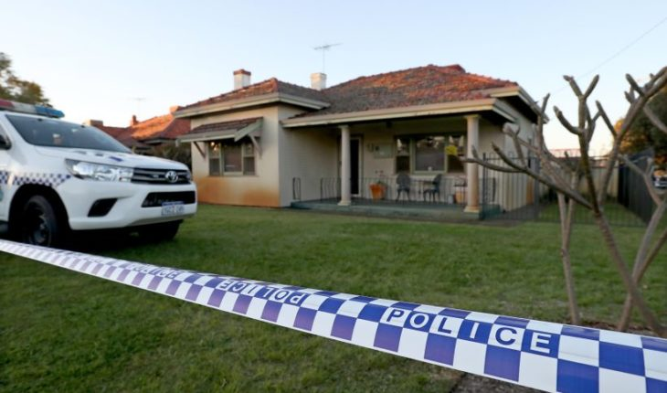 Horror in Australia: he killed his three daughters, spouse and mother-in-law in the House and he lived a week with corpses