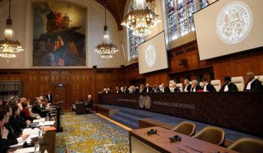 """Iglesias católicas de Chile y Bolivia llaman a acatar sentencia en La Haya """"con fe, paz y sensatez"""""""