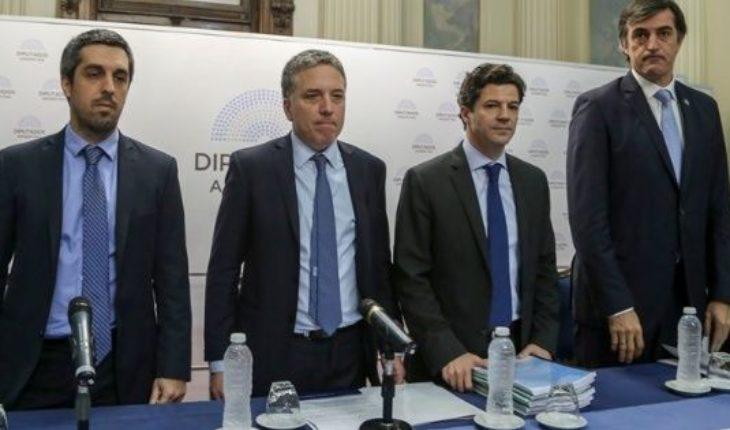 Inflación, PBI y dólar: puntos centrales en el anuncio de Dujovne sobre el presupuesto 2019