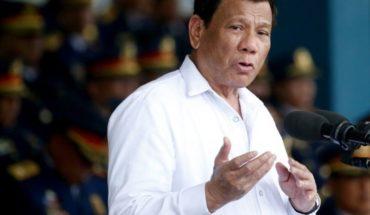 Israel warmly welcomes Rodrigo Duterte