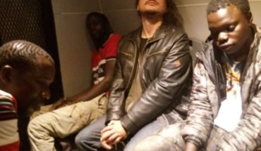 Juan Grabois estuvo detenido cuatro horas tras una protesta