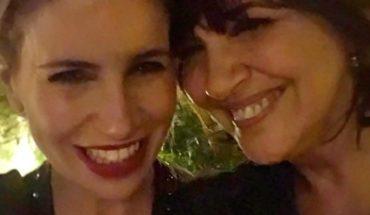"""La Negra Vernaci mostró su apoyo a Florencia Peña: """"El que esté libre de poliamor..."""""""