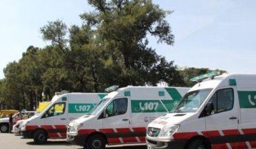 """La """"banda de los falsos paramédicos"""" fue detenida en Vicente López"""
