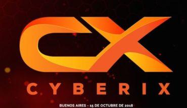 Las 4 actividades más importantes que vas a vivir en Cyberix